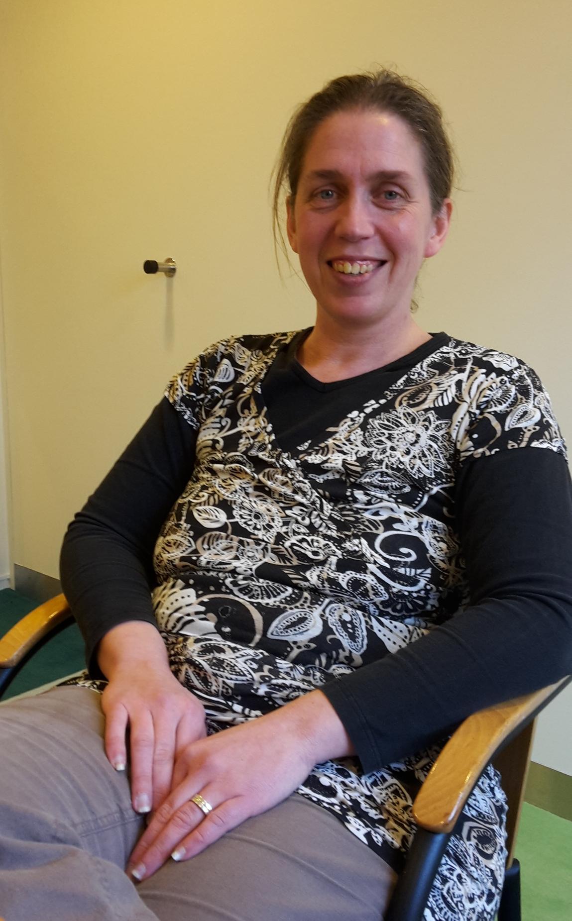 Miffa: Ingrid van der Winden